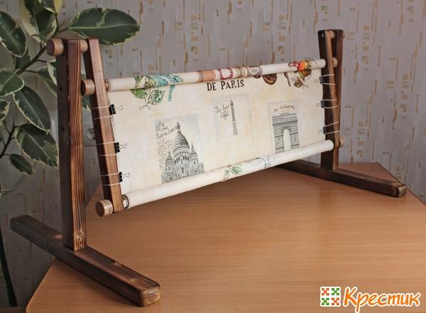 Диванный станок для вышивания