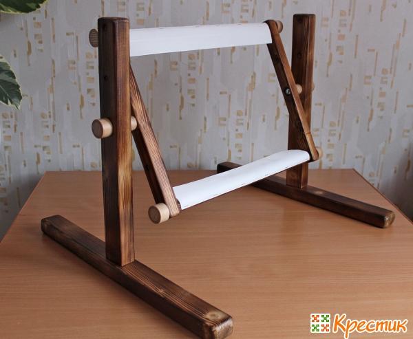 Станок для вышивания крестиком