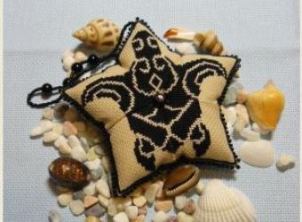 Звезда островов Фиджи