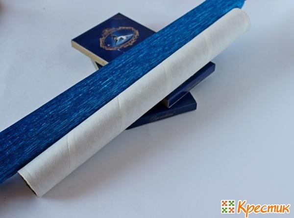 Материалы для оформления ручки