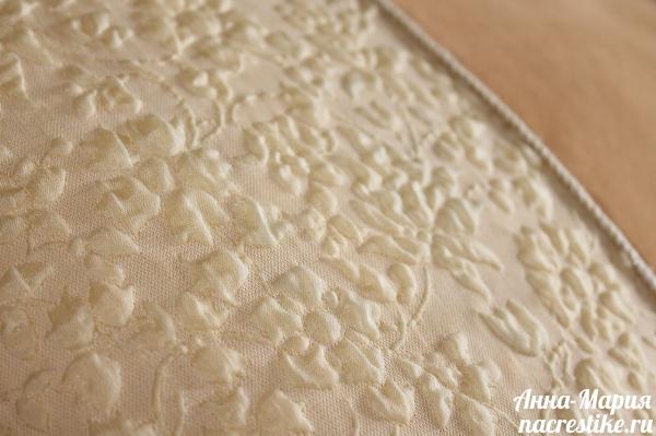Очень красивая ткань