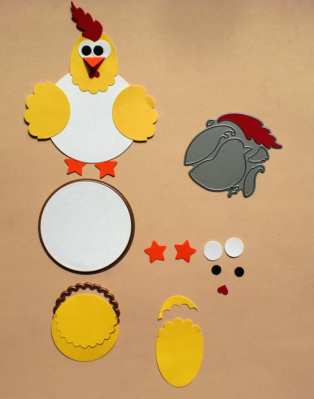 Как сделать новогоднюю игрушку петуха фото 416