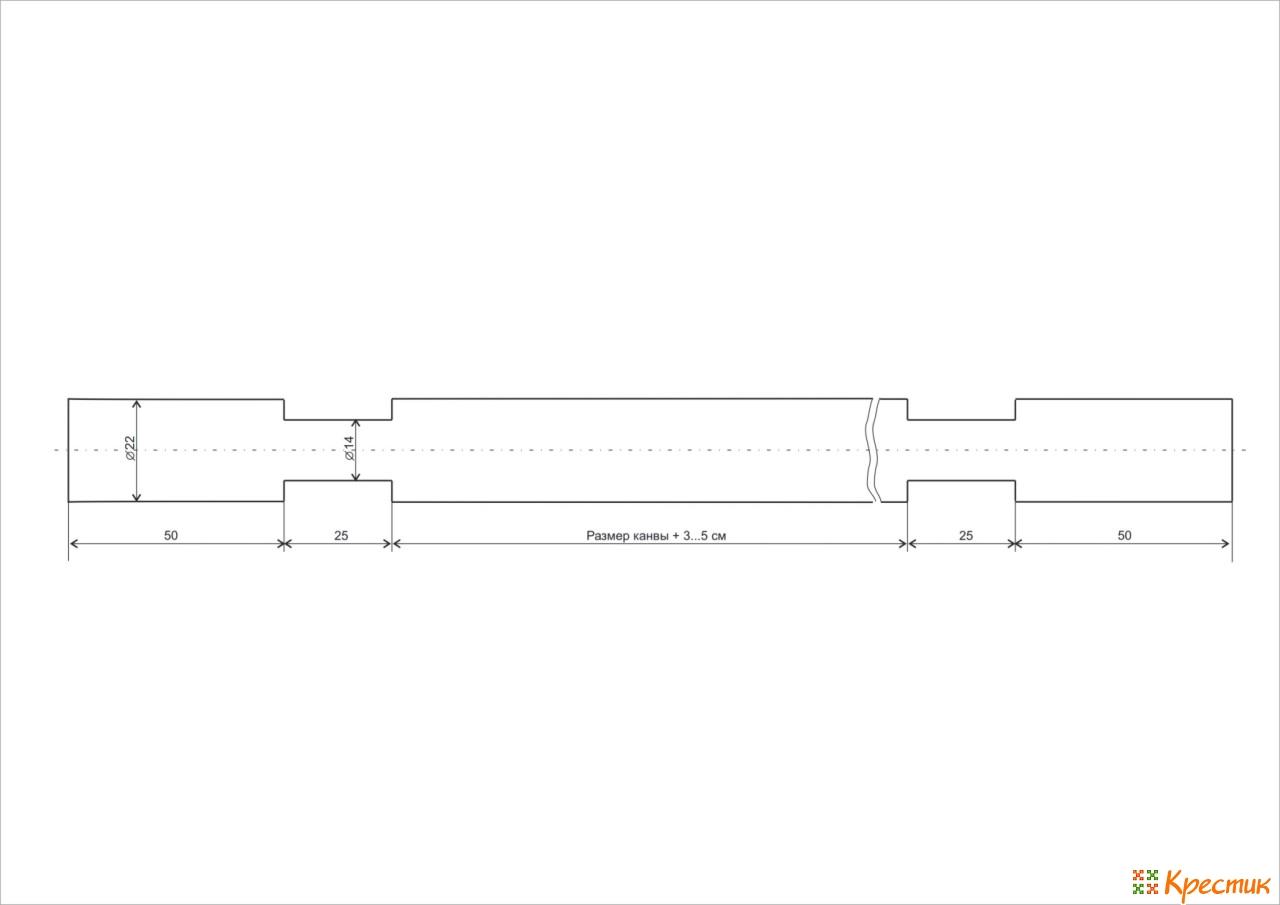 Размеры станка для вышивания своими руками чертеж фото 128