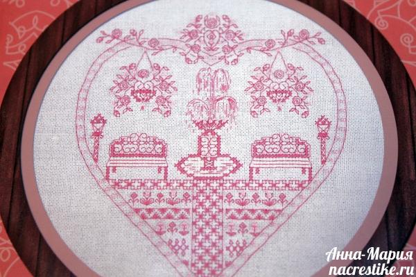 Набор для вышивания Панна