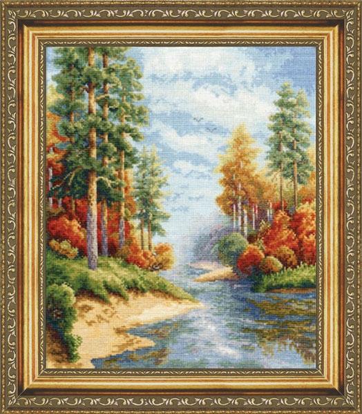 Осень от Золотое Руно