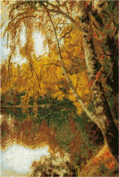 Осень пришла Панна