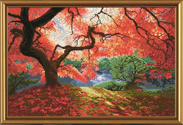 Осенние лучи Нова Слобода