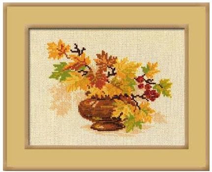 Осенний букет Риолис