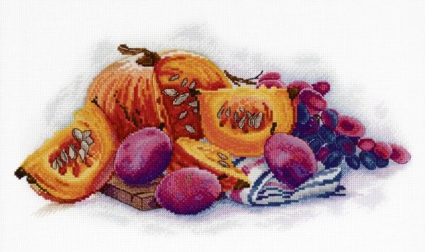 Спелый урожай