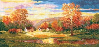 Золотая осень от Алиса