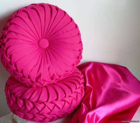 буфы подушки