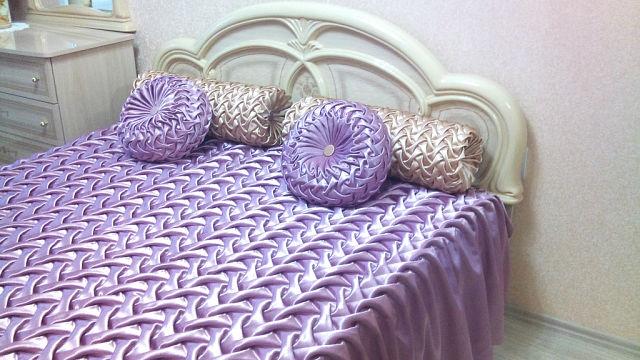 буфы на ткани - Самое