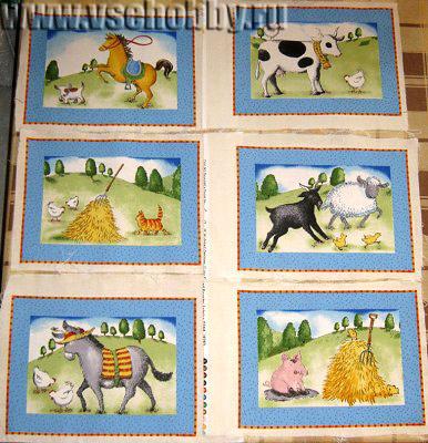ткань для пошива мягкой тактильной развивающей книжки для малыша