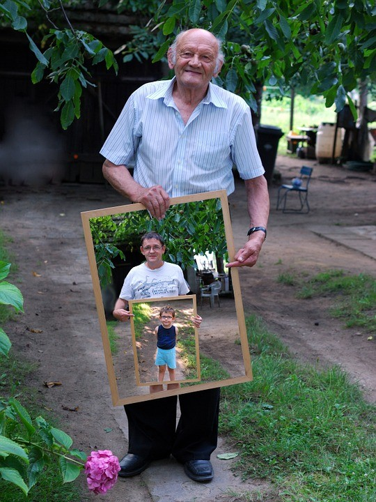 Подарок дедушке на 23 февраля