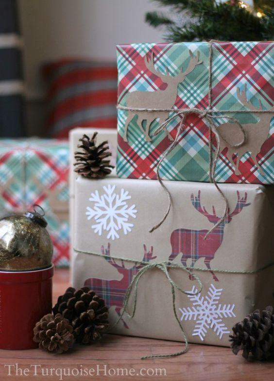 Идея упаковка подарка
