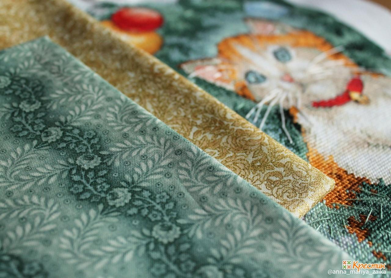 Ткани для пошива сапожка