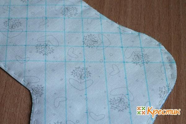 Разметка для стежки в лоскутном шитье