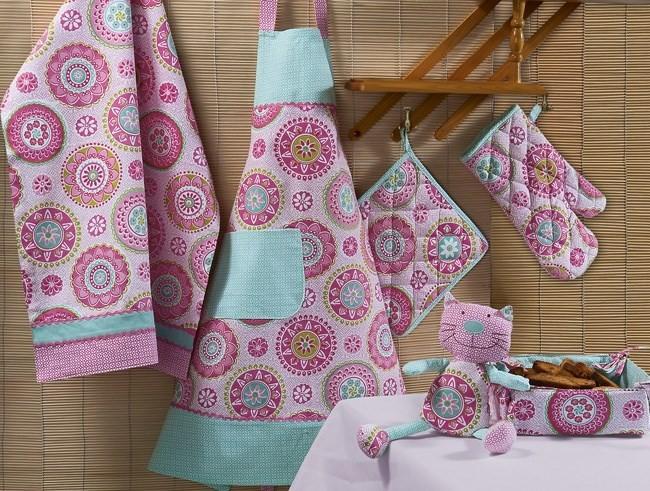 Кухонный набор для бабушки
