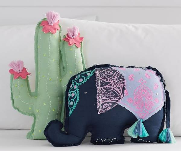 Мексиканский шик - подарок в стиле бохо