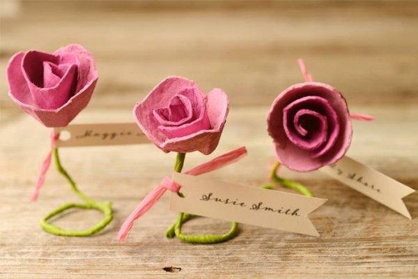 Именной цветок
