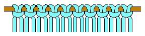 схема узлов
