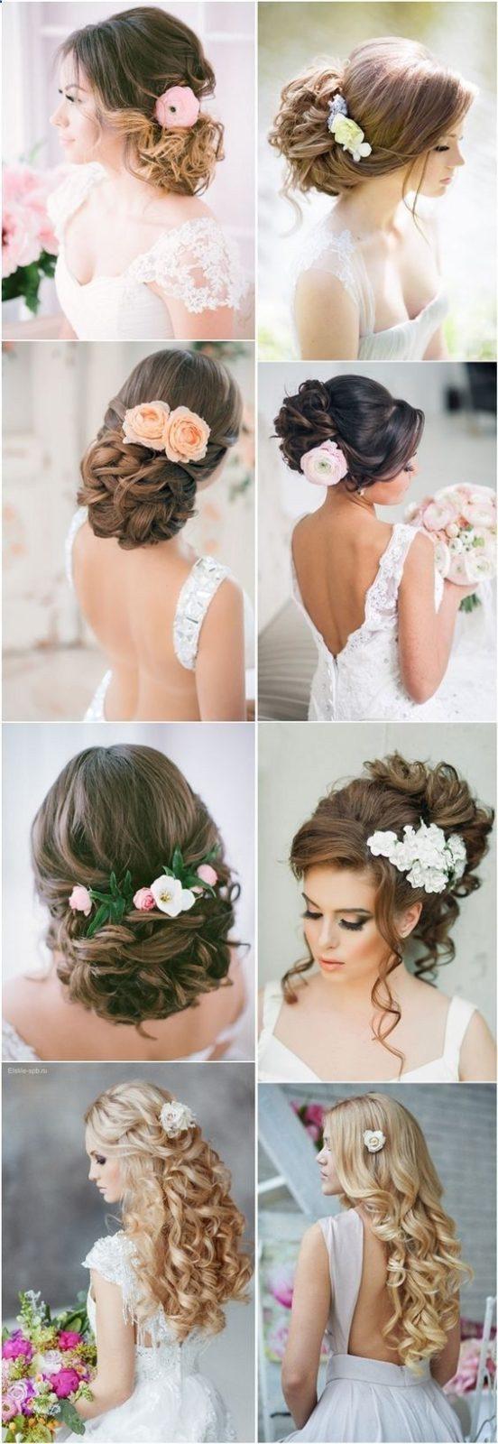 украшения цветы для невесты