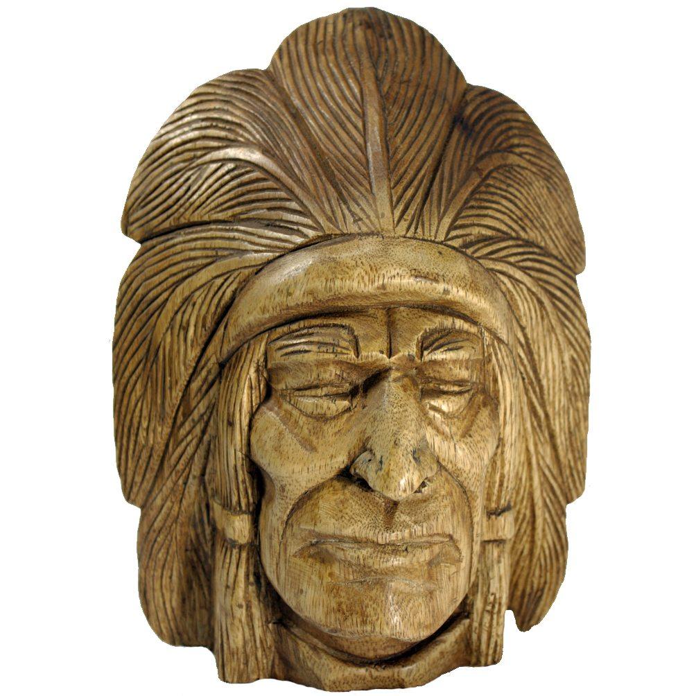 деревянный барельеф