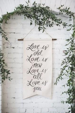 стихотворение о любви
