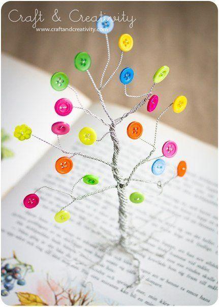 дерево счастья