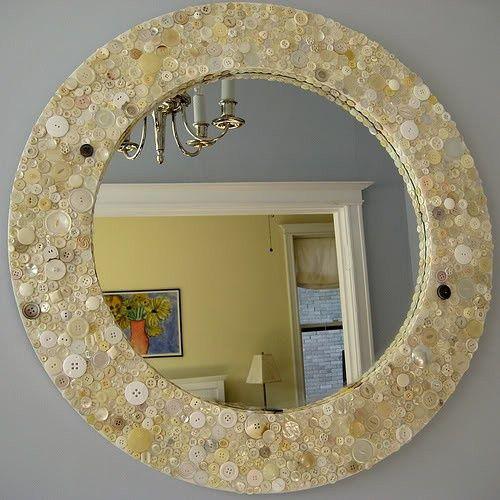 благородное зеркало