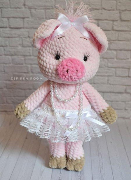 Свинки-Балеринки