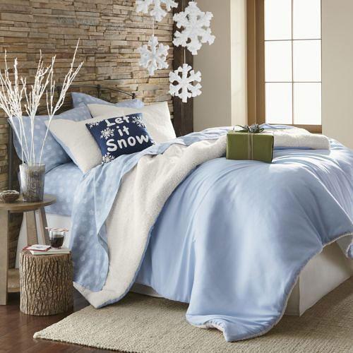 Новогоднее постельное белье для взрослых