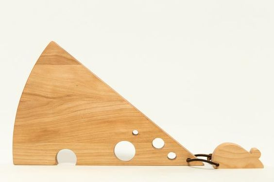 треугольная доска