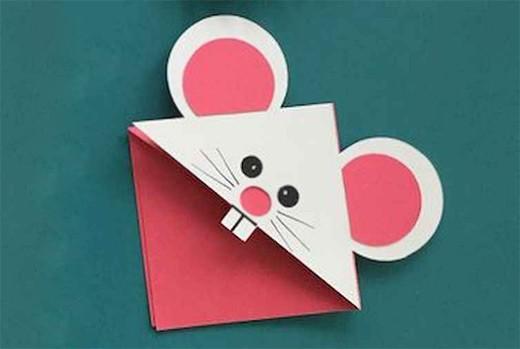 мышь-закладка