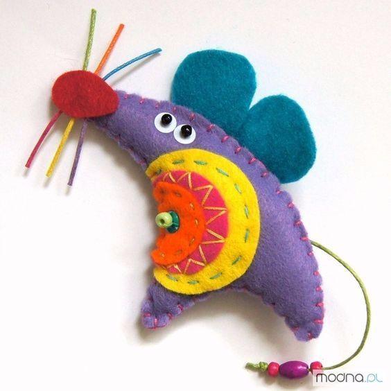 мышь-растаман